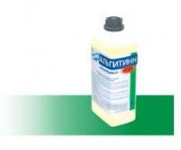 Препарат для предотвращения роста водорослей 1 / 3 / 10 л Альгитинн