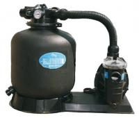 Фильтровальная установка FSP350 4W Emaux - Opus для бассейнов объемом до 20 м3.