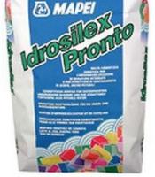 Раствор на цементной основе для гидроизоляции Idrosilex Pronto MAPEI