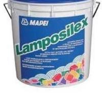 Гидропломба Lamposilex MAPEI