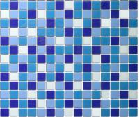 Плитка мозаика 20x20 Jamaica Louise Valentino
