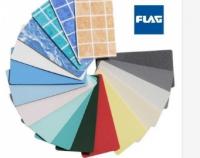 Пленка ПВХ (разные цвета) Easy Welding Flagpool