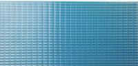 Плитка голубая антискользящая AquaViva