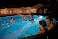 Подсветка для бассейна intex Led Pool-Wall Ligts арт. 28688