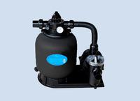 Фильтровальная установка FSP450 4W EMAUX до 30м3