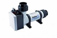Электронагреватель 12 кВт с датчиком потока (пластиковый корпус) Pahlen
