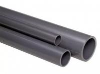 Труба диаметром 50/63 мм ПВХ Агригазполимер