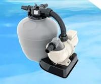 Фильтрационная установка Emaux FSU - 6TP для бассейнов объемом до 14 м3.