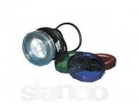 Мини - прожектор (10 Вт/12 В) для гидромассажных ванн LEDP - 50 Emaux