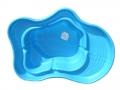 Пруд пластиковый 501 литров